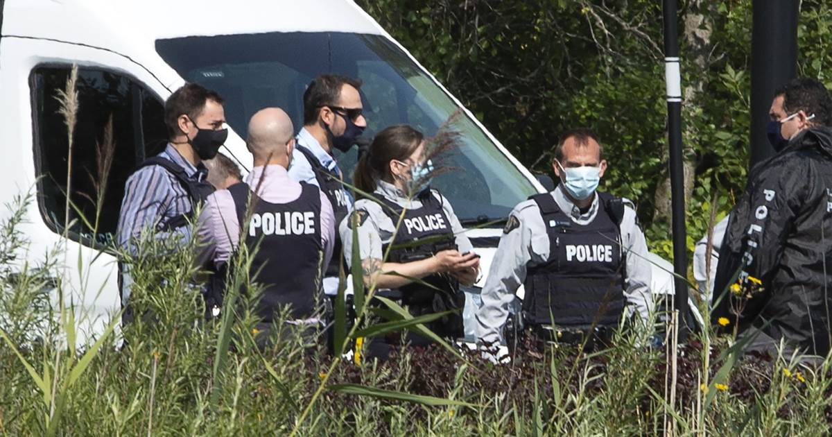 Canadian woman charged with sending ricin-laced letter to White House