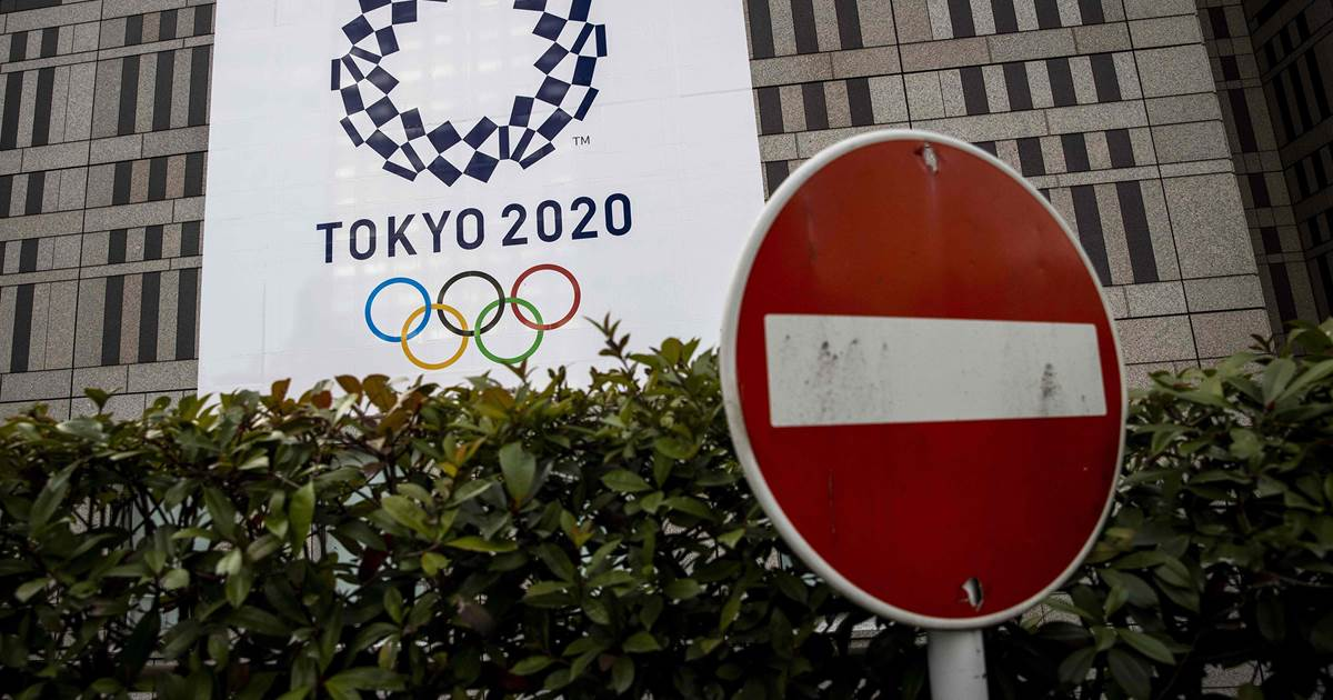 'Categorically untrue': Japan denies report Tokyo Olympics could be cancelled