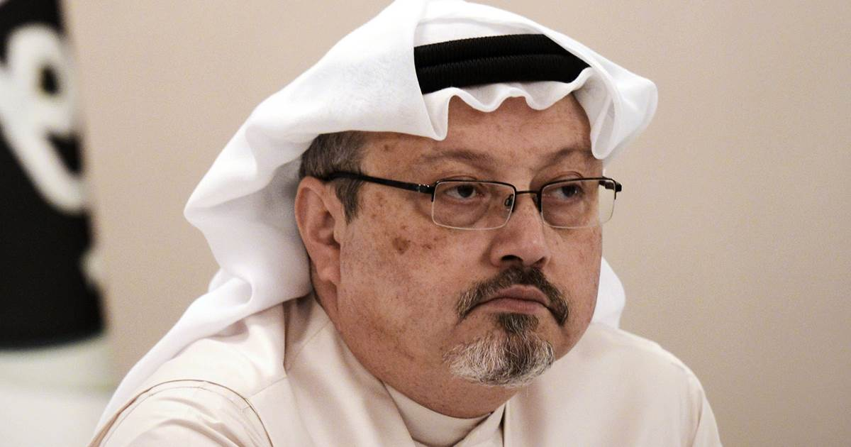 Khashoggi murder documentary, too explosive for streaming, debuts on-demand