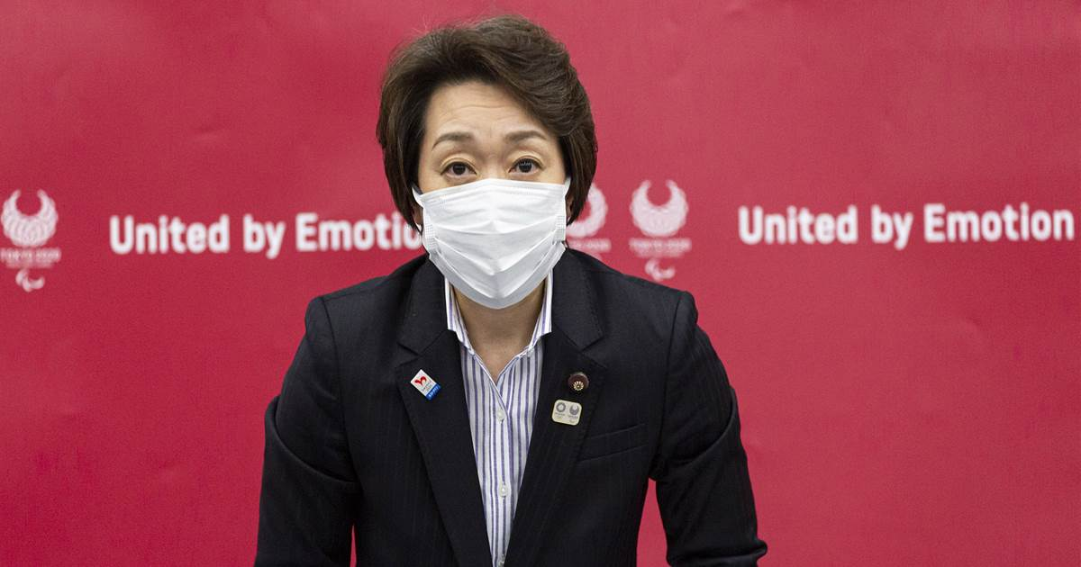 Japan names female ex-athlete as new Olympics chief after sexism storm