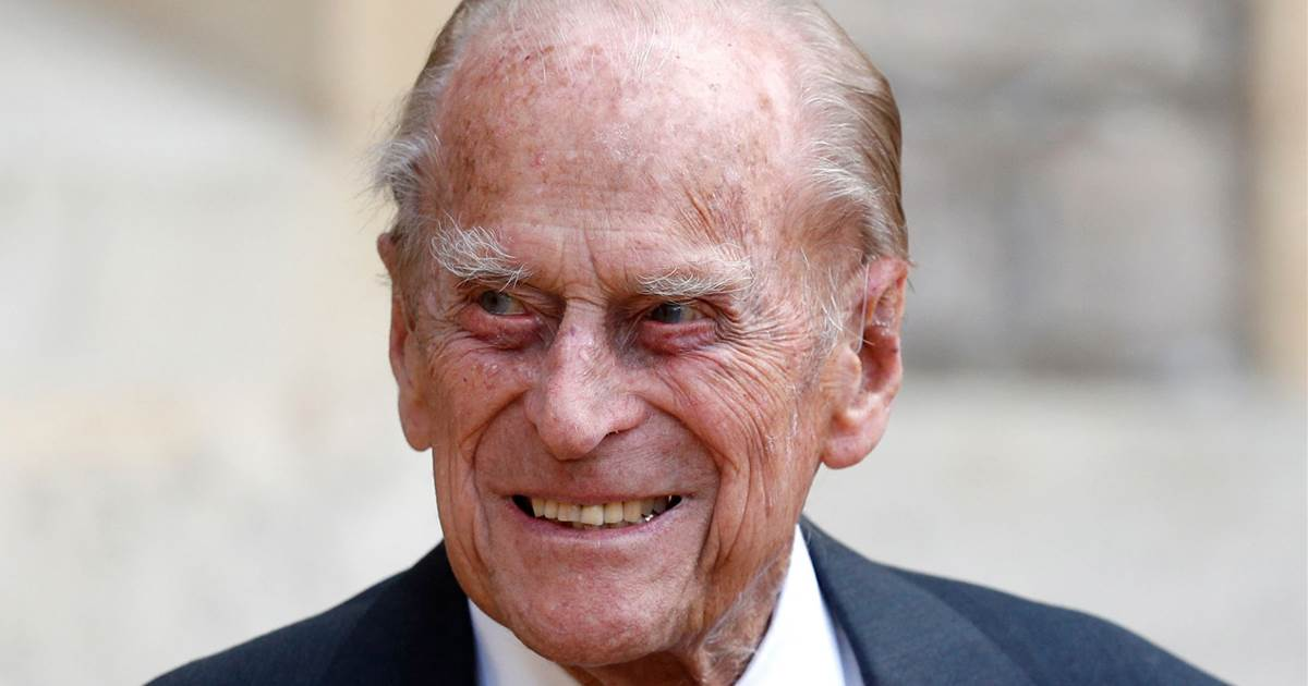 Prince Philip 'responding to treatment' in London hospital for an infection