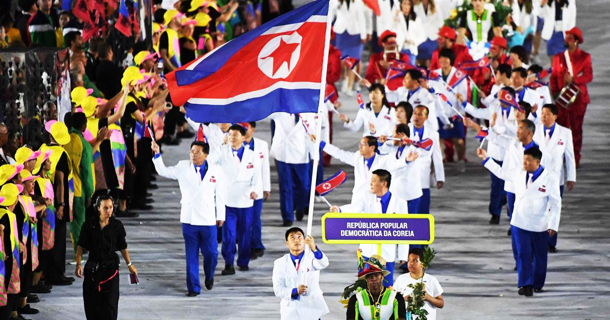 North Korea to skip Tokyo Games because of Covid-19 fears