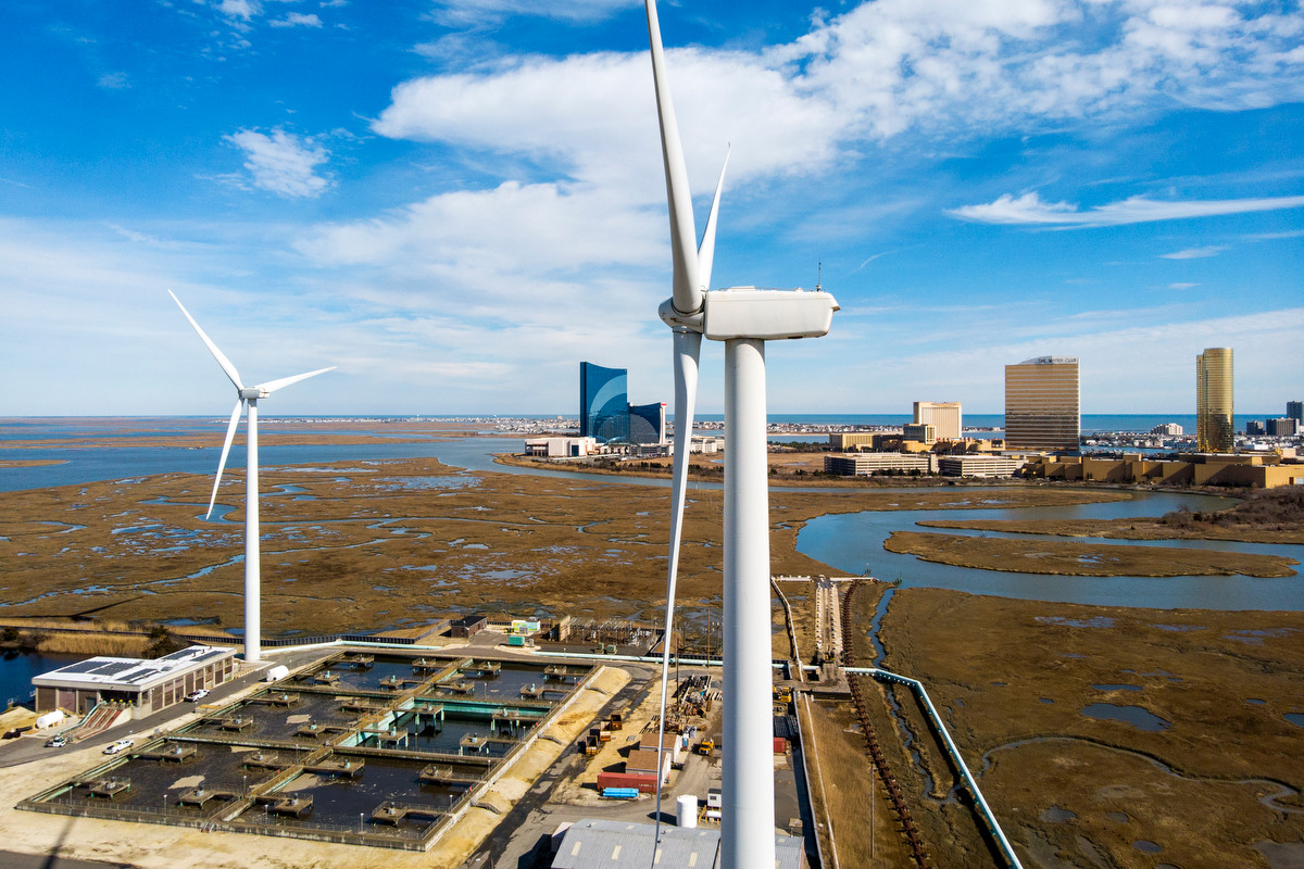 Northeast governors need Biden to deliver on offshore wind